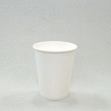 Plain cardboard cups 10 oz (SMT280) ☆ 1000 ☆
