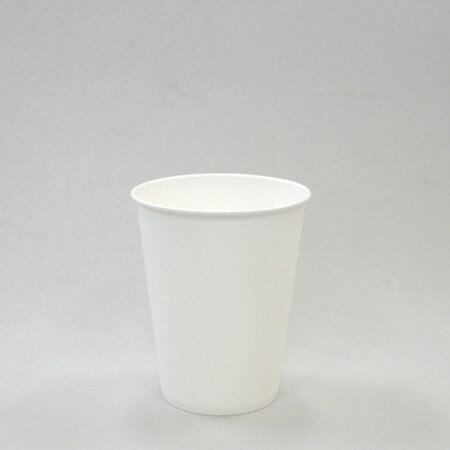9 ounces of plain fabric paper cup (SCM275) ☆ 2,500☆