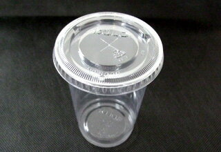 Plastic cups & lids set: 10 oz] ☆ 1000 ☆