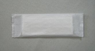 Entering 3 flat paper pattern moist hand towel ply ☆ 1,200☆