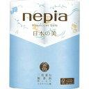 王子ネピア ネピア プレミアムソフト トイレットロール 日本の美 金魚 4ロール 12パック入り まとめ買い 送料無料