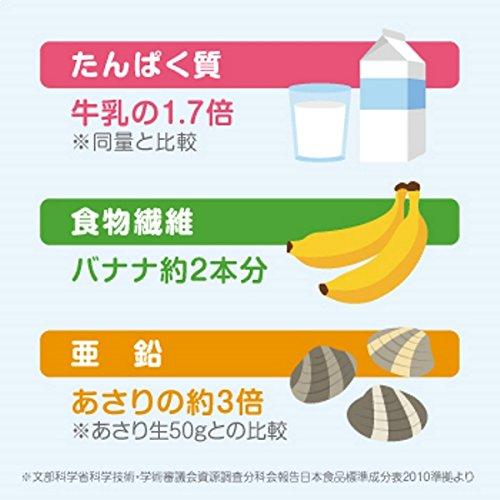 メイバランスMini カップ バナナ味 125...の紹介画像3