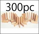 木製 ドミノ300ピースセット