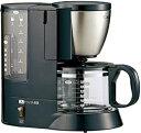 楽天:EC-AS60 象印 コーヒーメーカー EC-AS60-XB ステンレスブラック コーヒーメーカー コーヒーカップ約6杯分