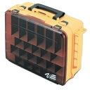 メイホー タックルボックス 明邦化学 ハンドル付きボックス VS-3080 イエローツートン MEIHO バーサス VERSUS