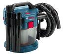 ボッシュ コードレスマルチクリーナー GAS18V-10LH 本体のみ 乾湿両用マルチクリーナー ローテーションエアフロー 18V対応 BOSCH ◎