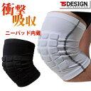 男性流行服飾 - TSDESIGN 藤和 夏対策商品 冷感 ニーパッド 841900