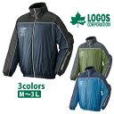 【LOGOS(ロゴス)】【防水防寒ジャケット】クリス 30792