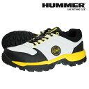 【アタックベース】【安全靴】HUMMER 安全スニーカー 1002-70