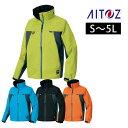 AITOZ アイトス レインウェア 全天候型ジャケット AZ...