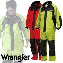 【Wrangler(ラングラー) レインウェア WR-22】...
