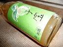 果肉がタップリ入った梅酒♪【「子宝 プレミアムリッチ梅酒」720ml】<楯の川酒造>
