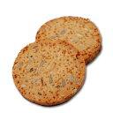 ≪selfish color BIKKE≫糖質制限フレッシュバターのブランクッキー穀物(12枚入)