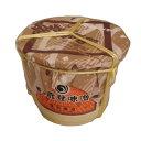 ≪新出商店≫天然醸造で自家製米麹使用 国産だから安心安全奥能登味噌 4kgタル入り