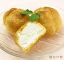 簡易包装格安版たっぷりクリーム シューアイス[180個入り] 【バニラ・ストロベリー・抹茶・チョコ】