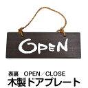 プレート オープン クローズド