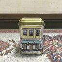 【北欧紅茶】ティーセンターブレンド ミニ缶(22g) 北欧 紅茶 ノーベル賞 スウェーデン ティーセンター 22g 缶 ブレンドティー フレーバーティー セイロン ヌワラエリア ディンブラ ウバ