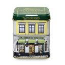 ティーセンターブレンド クラシック缶(100g) 北欧 紅茶 ノーベル賞 スウェーデン ティーセンター 100g 缶 ブレンドティー フレーバーティー セイロン ヌワラエリア ディンブラ ウバ