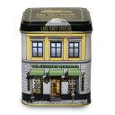 【北欧紅茶】アールグレイスペシャル クラシック缶(100g) 北欧 紅茶 ノーベル賞 スウェーデン アールグレイ 100g 缶 ブレンドティー フレーバーティー ハンドブレンド レモンピール レモングラス ジャスミン ベルガモット