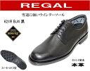 【コンビニ受取対応商品】【ウインターソール】【送料無料】 リーガル ビジネスシューズ REGAL hg621rbj4bl(冬底) 黒 紳士靴 【REGAL】【smtb-m】【靴】 【RCP】