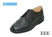 【送料無料】REGALリーガルシューズREGALウォーカー605WAH黒3E紳士靴【smtb-m】【リーガル】【靴】【クツ】【シューズ】【RCP】【02P01Feb14】