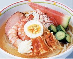 岩手の名物 盛岡冷麺(2食入り)【本場直送】弾力のある麺とコクのあるピリ辛スープがたまりません 【がんばろう!岩手】