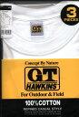 05P03Dec16【楽天市場】【グンゼ】【定番】GUNZEグンゼ 【G.T.HAWKINS GTホーキンス】Tシャツ 6枚 1枚あたり608円(M〜LL)1P...