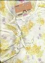 【4月〜8月】 S〜L【グンゼ】 介護パジャマ 前マジ2235介護用パジャマ