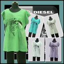☆SPECIAL PRICE☆ 52%OFFDIESELTシャツ TORNEL【全5色】