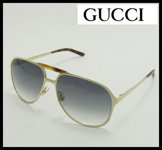 Gucci (GUCCI) tear drop sunglasses 2013 SS spring summer new mens & Womens unisex unisex brand sunglasses gradient black Swarovski uv cut case GUCCI GG 2206 / S J5G44 black