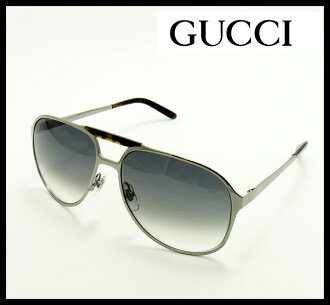 Gucci (GUCCI) tear drop sunglasses 2013 SS spring summer new mens & Womens unisex unisex brand sunglasses gradient black Swarovski uv cut case GUCCI GG 2206 / S 6LB44 black