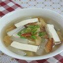 【誰でも簡単】【韓国料理レシピ】 干し明太スープレシピ (ブゴクック)