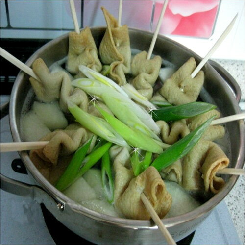 【誰でも簡単】【韓国料理レシピ】 おでん鍋レシピ (おでんク)