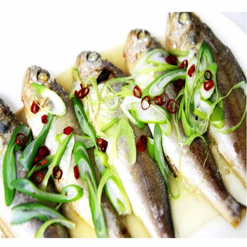 【誰でも簡単】【韓国料理レシピ】 いしもち蒸しレ...の商品画像