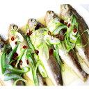 【誰でも簡単】【韓国料理レシピ】 いしもち蒸しレシピ (グルビ チム)