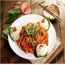 【誰でも簡単】【韓国料理レシピ】 つぶ貝コチュジャン和えレシピ (コルベンイムチム)
