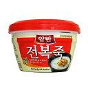 【韓国食品/お粥】ヤンバン あわび粥285g