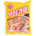 【オトギ】チヂミ粉1kg 『¥380税別⇒¥299税別』