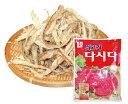 【韓国食品・干物】 ★明太スープ(プゴク)セット★干したら200g+牛肉だしだ100g