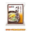 【農心】 サリコムタン麺 110g
