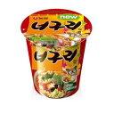 【韓国食品・ラーメン】 農心 ノグリラーメンカップラーメン62g[1箱30個入 1個当り¥98(税別)]