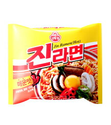 【オトギ】 ジンラーメン(辛口)120g...:kangtong-market:10000483
