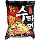 【韓国食品・ラーメン】 三養 スタメン 120g