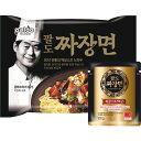 【PALDO】パルド チャンジャン麺203g