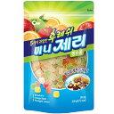【かき氷】 カキ氷用のミニゼリー200g★クール便選択対象商品★
