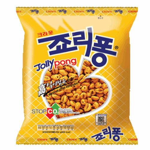 【韓国食品・お菓子】 クラウン ジョリポン 89gの商品画像