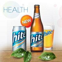 HITE(ハイト)ビール330ml(瓶)の商品画像