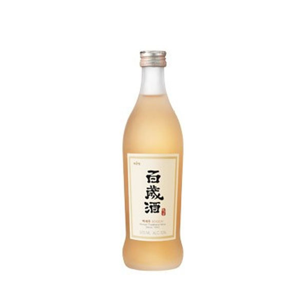 【麹醇堂】 クッスンダン百歳酒375mlX20本[1本当り¥430]