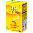 【韓国食品/韓国食材/コーヒー】 マキシムモカゴールドコーヒーミックス(100包)