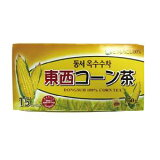 【日本語版】 コーン茶(T/B)10g*15入【韓國食品/韓國お茶/韓國飲料/トウモロコシ